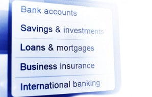Banking Products